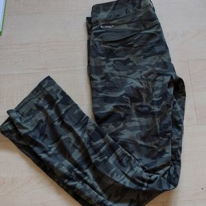 Columbia Outdoor Pants